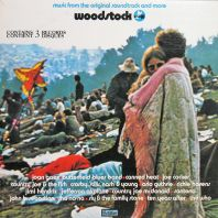 Various Artists - Woodstock - Music From The Original Soundtrack And More (Vinyl)