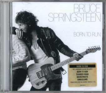 Bruce Springsteen - Born To Run (2014)