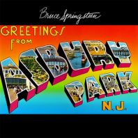 Bruce Springsteen - Greetings From Asbury Park, N.J. (2014