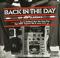 Various Artists - Back In The Day ... Hip Hop Classics
