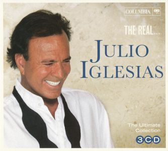 Julio Iglesias - The Real... Julio Iglesias