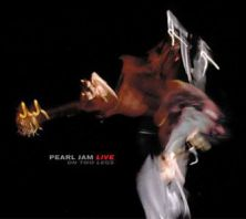 Pearl Jam - Live On Two Legs (Vinyl)