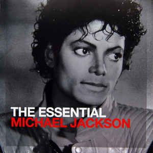 Michael Jackson - The Essential Michael Jackson