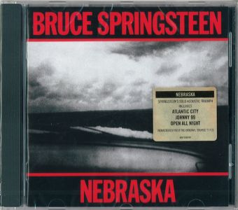Bruce Springsteen - Nebraska (2014 )