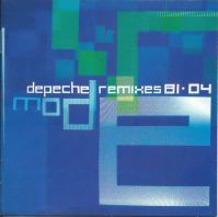 Depeche Mode - Remixes 81>04
