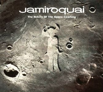 Jamiroquai - The Return Of The Space Cowboy