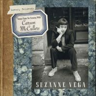 Suzanne Vega - Lover, Beloved: Songs From An Evening With Carson McCullers (Vinyl)