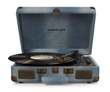 Crosley - Crosley Cruiser-Denim