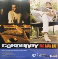 Corduroy - Dad Man Cat (Vinyl)
