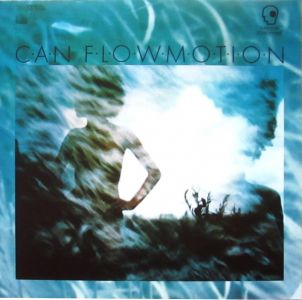 Can - Flow Motion (Vinyl)