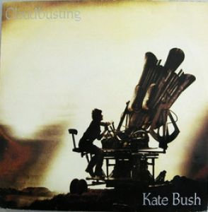 Kate Bush - Cloudbusting (Picture Vinyl)