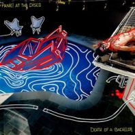 Panic! At the disco - Death Of A Bachelor (Vinyl)