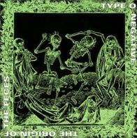 Type o Negative - Origin Of The Feces