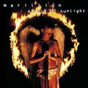 Marillion - Afraid Of Sunlight(Deluxe Edition)