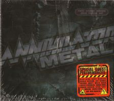 Annihilator - Metal (Ltd.)