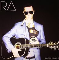 Richard Ashcroft - These People HEAVYWEIGHT (Vinyl)