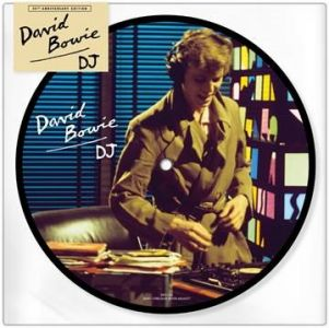 David Bowie - DJ (40th Anniversary) (Single Vinyl)