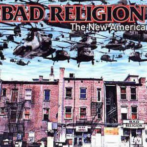 Bad Religion - The New America (Vinyl)