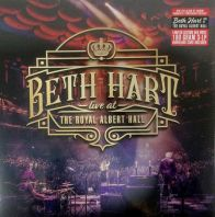Beth Hart - Live At The Royal Albert Hall (Vinyl)