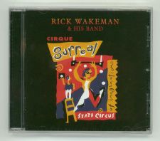 Rick Wakeman - Cirque Surreal