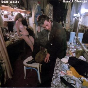 Tom Waits - Small Change (Remastered) [VINYL]