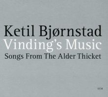 Ketil Bjornstad - Vinding's Music - Songs From The Alder Thicket