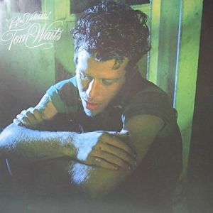 Tom Waits - Blue Valentine-Blue (Vinyl)