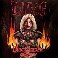 Danzig - Black Laden Crown (Ltd.Digi)