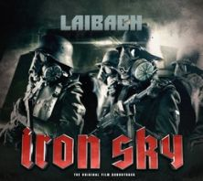 Laibach - Iron Sky - The Original Film Soundtrack
