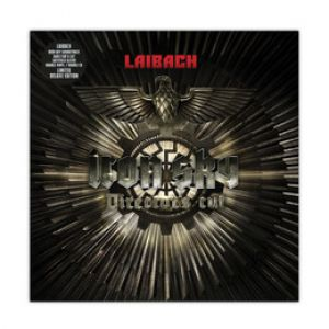 Laibach - Iron Sky Director's Cut Original Soundtrack (Vinyl)