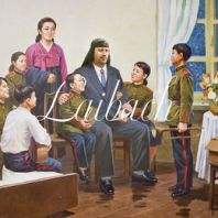 Laibach - The Sound Of Music (Vinyl)