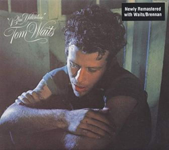 Tom Waits - Blue Valentine (Vinyl)