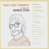 Warren Zevon - Enjoy Every Sandwich: The Songs Of Warren Zevon