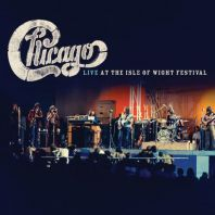 Chicago - Live at the Isle of Wight Festival (Vinyl)