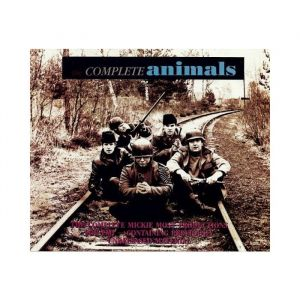 The Monkees - The Complete Animals