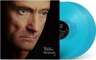 Phil Collins - ...But Seriously (Turquoise vinyl)