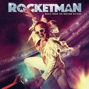 Various Artists - Rocketman (Vinyl)