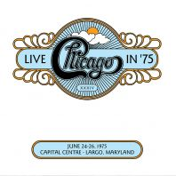 Chicago - Live in '75