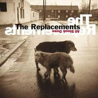 The Replacements - All Shook Down (Red vinyl)