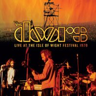 The Doors - Live At The Isle Of Wight Festival 1970 (RSD 2019.)