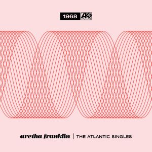Aretha Franklin - The Atlantic Singles Collection 1968 (Vinyl box)