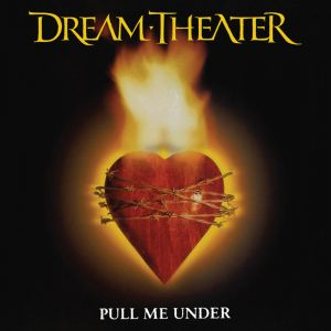 Dream Theater - Pull Me Under (Yellow vinyl single)