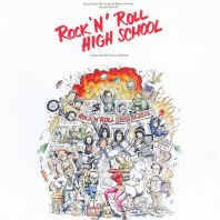 Various Artists - Rock 'N' Roll High School (Music From The Soundtrack) (Yellow & Red vinyl)