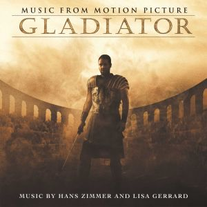 Various Artists - Gladiator (Vinyl)