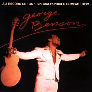 George Benson - Weekend In