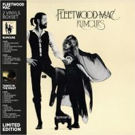 Fleetwood Mac - Coffret Box: Rumours & Tango I (Vinyl)