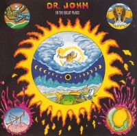 Dr John - In The Right Place (Created for WMI Compilations)