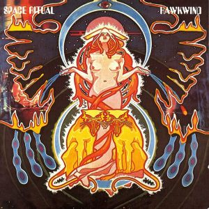 Hawkwind - Space Ritual Alive In London