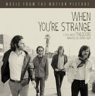 The Doors - When You're Strange: A Film About The Doors