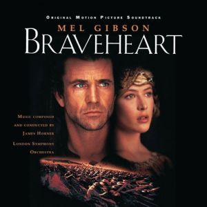Various Artists - Braveheart (Vinyl)